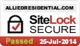 Site Lock Security Logo